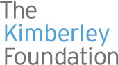 The Kimberley Foundation Logo