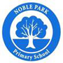 Noble Park Primary School logo
